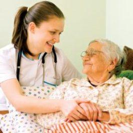 Attentive Care-Home Health Care