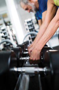 Strength Training post image