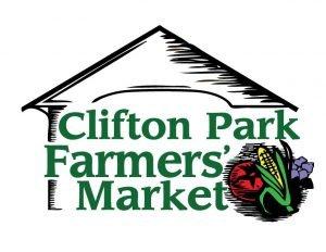 Clifton Park Farmer's Market logo