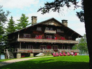 Adirondacks - Great Camps