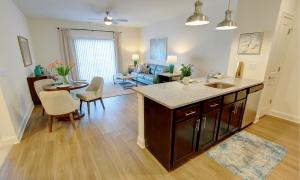 Carlton Hollow Open Living Space