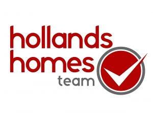Holland Homes logo