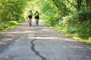 Northern Pass - Bike Trail