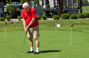 Prestwick Chase Golf