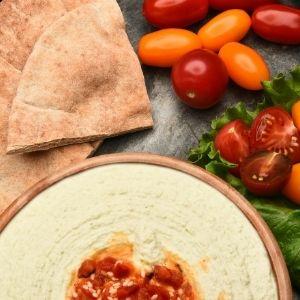 Hummus Platters