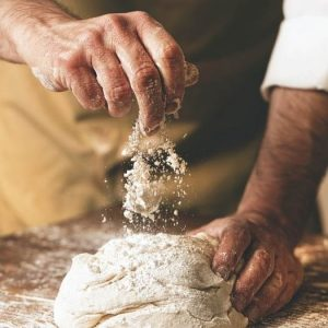 Art of Baking Bread Blog image