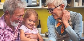 Intergenerational Living Blog Header