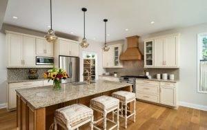 Weston Gourmet Kitchen - Popular Floor Plans for Downsizing